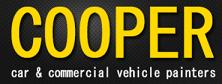 Cooper Car & Commercial Vehicle Painters
